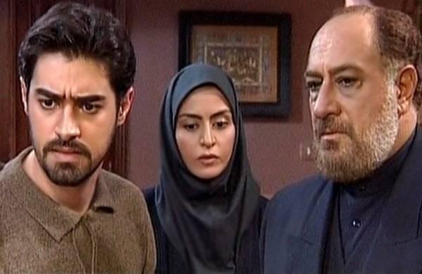 سریال پلیس جوان با شهاب حسینی و مریلا زارعی روی آنتن آی فیلم