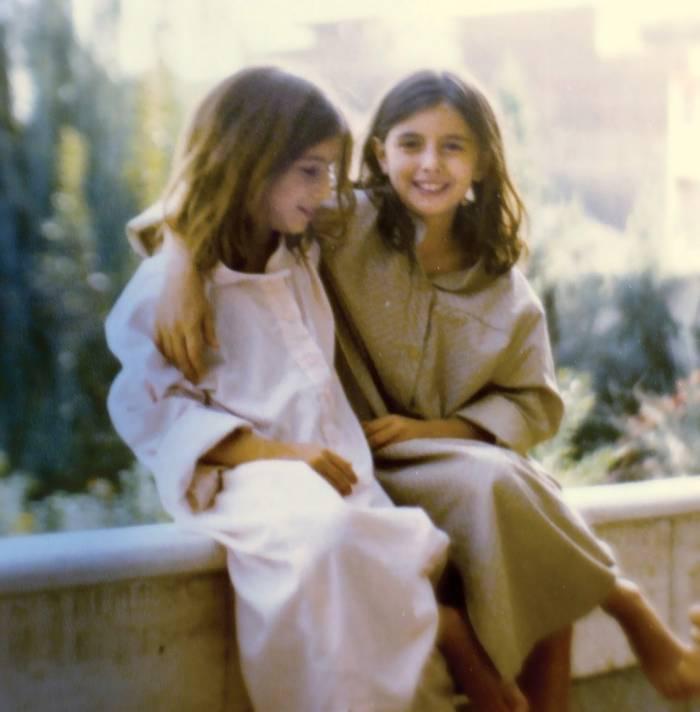 لیلا حاتمی و لیلی رشیدی