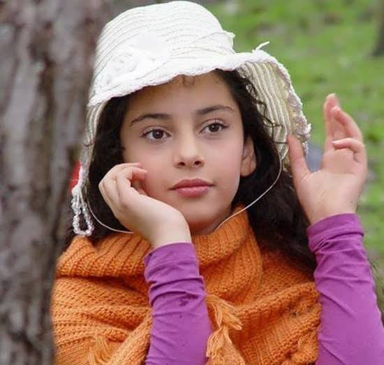 عکس کودکی سلبریتی های خارجی و ایرانی 1