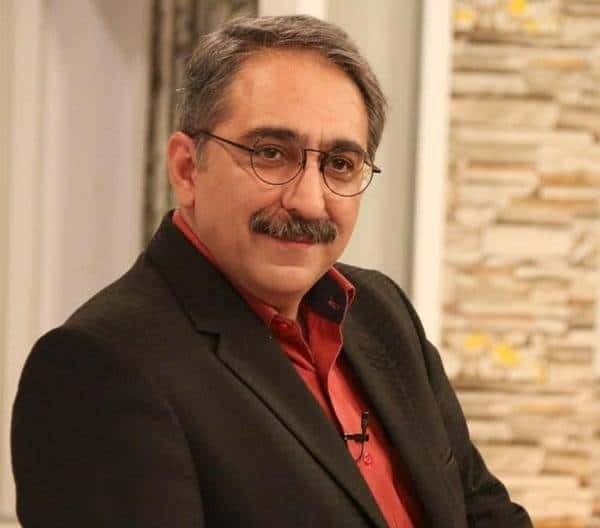 شهرام شکیبا