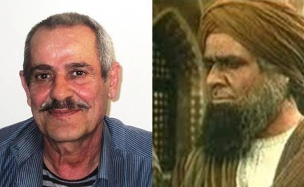 منوچهر لاریجانی