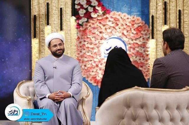 حجت الاسلام محمد برمایی