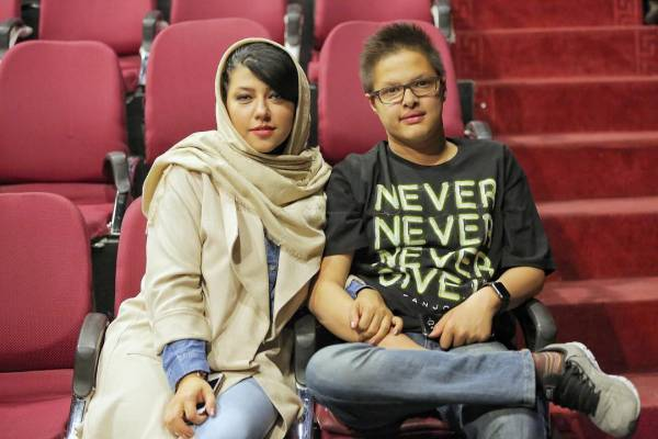 همسر و فرزند شهاب حسینی بیوگرافی شهاب حسینی + همسر شهاب حسینی