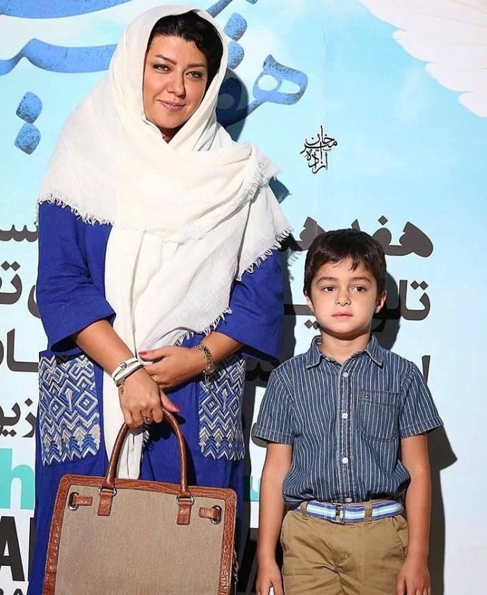 عکس پسر شهاب حسینی بیوگرافی شهاب حسینی + همسر شهاب حسینی