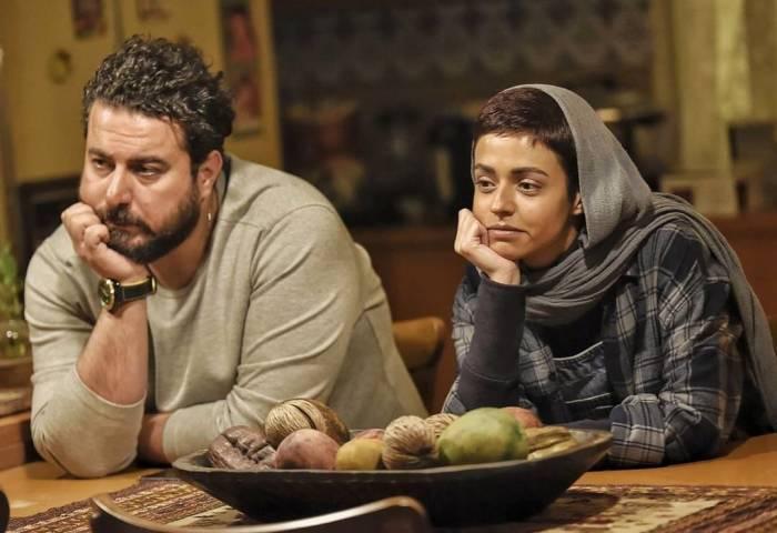 محسن کیایی و سوگل خلیق