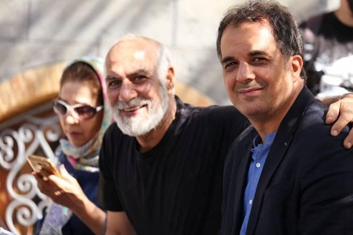 آرمان زرین کوب و سعید سلطانی