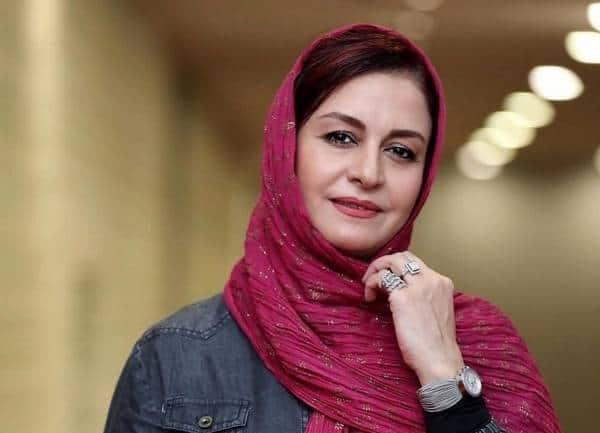 صورت بدون عمل سلبریتی های زن ایرانی