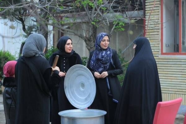 رویا میرعلمی و نسیم ادبی