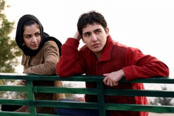 افسانه پاکرو و محمدرضا غفاری