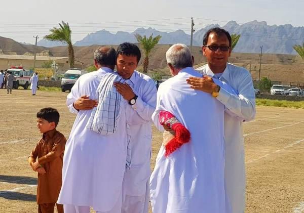 عید فطر بلوچستان