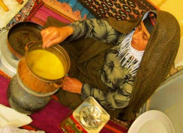غذاهای بلوچستان