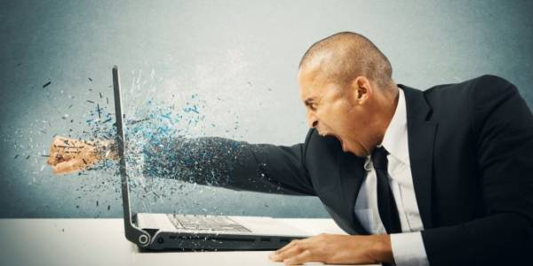 علت روشن نشدن لپ تاپ