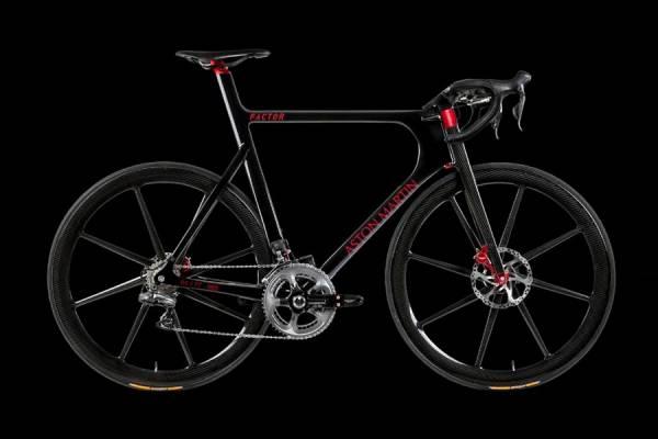 گران قیمت ترین دوچرخه جهان