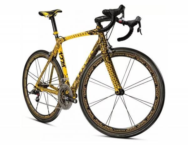 گران قیمت ترین دوچرخه های جهان
