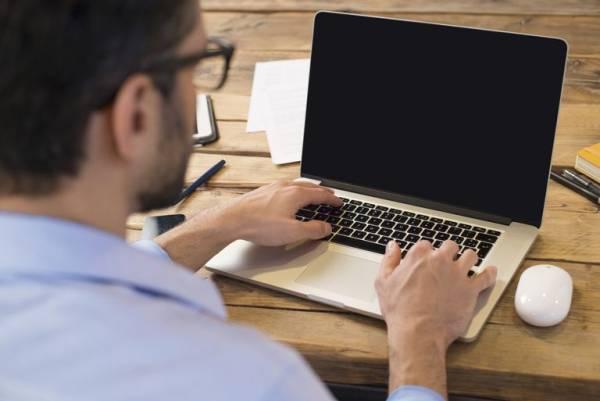 فن لپ تاپ