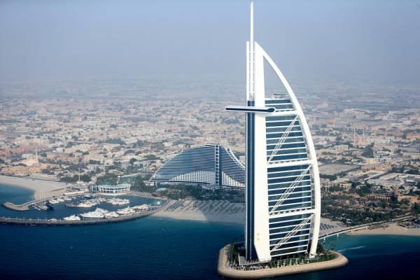 شهروندی امارات