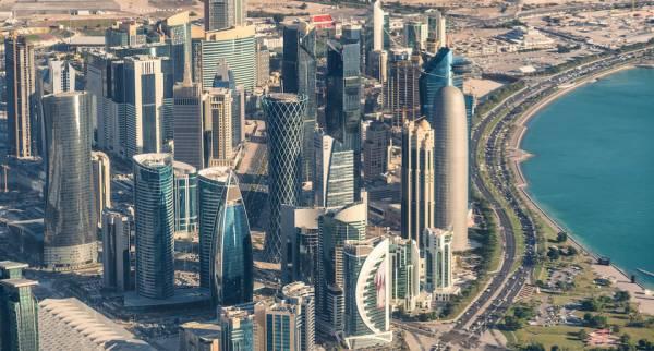 شهروندی قطر
