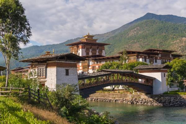 تابعیت بوتان