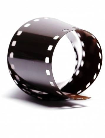 کاهش حجم فیلم