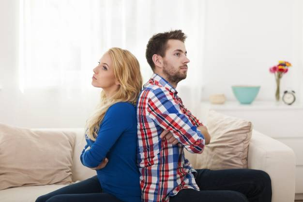شوهر سختگیر