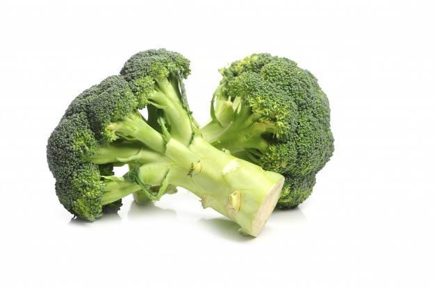 گیاه کلم بروکلی