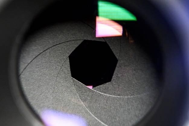 مثلث عکاسی