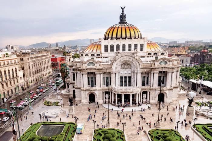 مکزیکو سیتی
