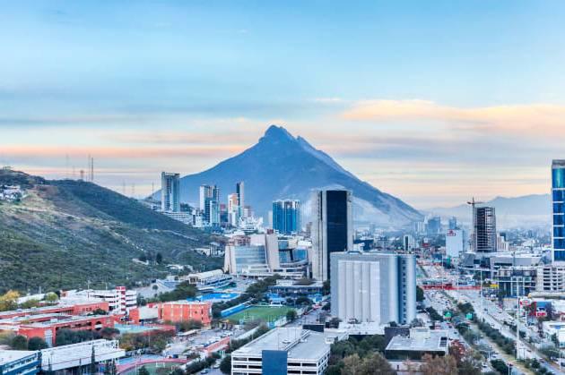 مونتری مکزیک