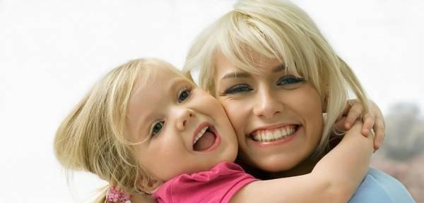 تربیت کردن فرزند موفق
