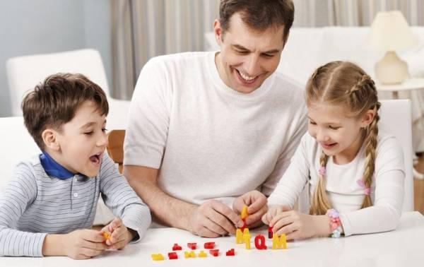 تربیت فرزند شاد