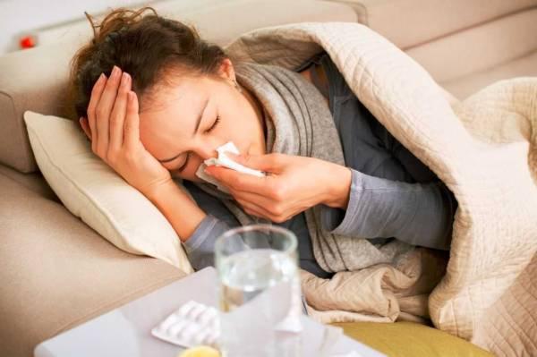 پیاز برای سرماخوردگی