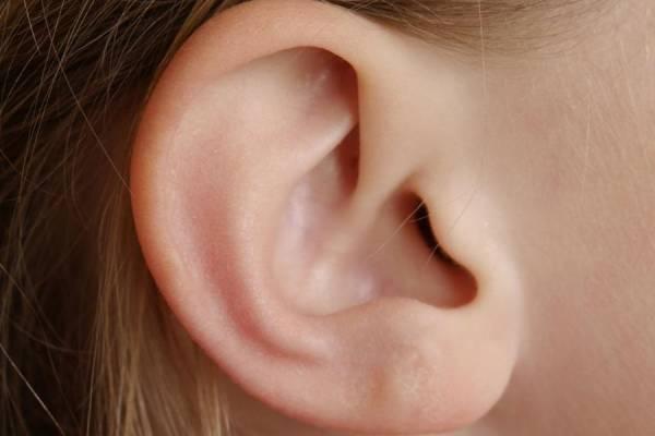 اختلال گوش