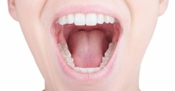 پیاز برای سلامت دهان