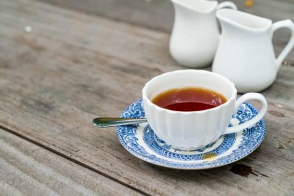چای سیاه چیست