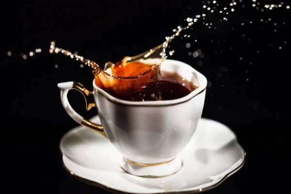 فواید چای سیاه