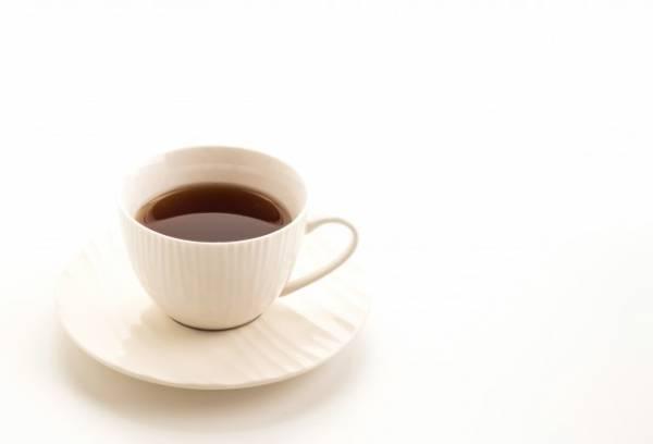 مصرف چای سیاه