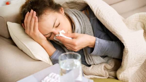 درمان سرماخوردگی فوری در خانه