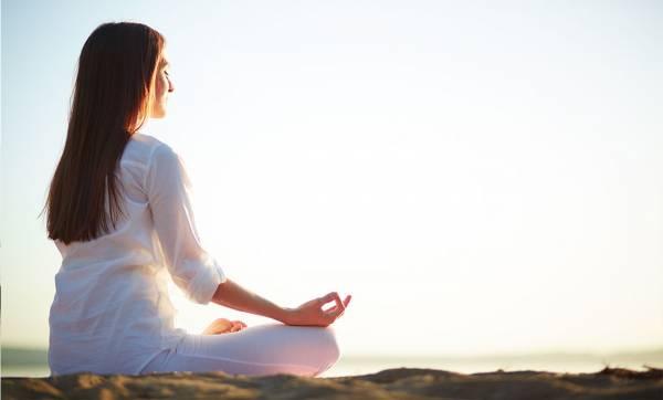 یوگا برای درمان کم خونی