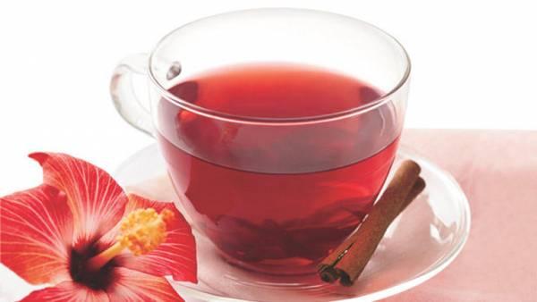 چای ترش چه عوارضی دارد