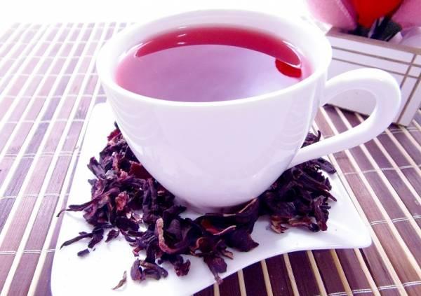 چای ترش و عوارض آن