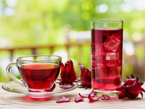 خواص چای ترش چیست
