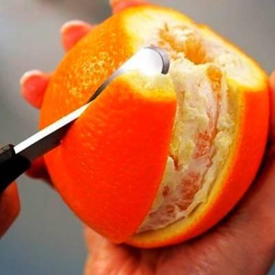 استفاده های پوست پرتقال