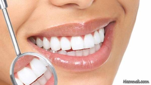 درمان جرم دندان