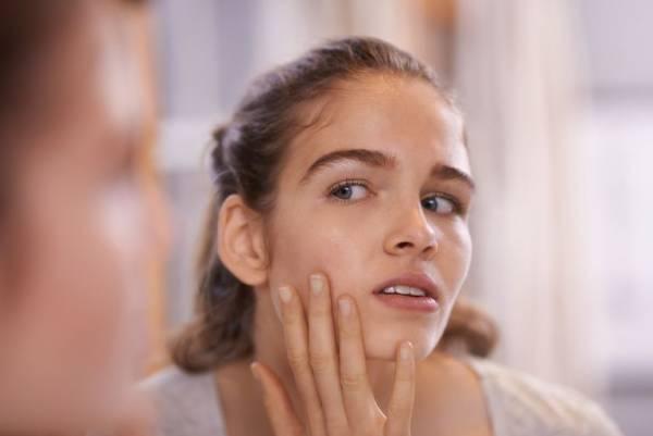 درمان کردن پوست خشک