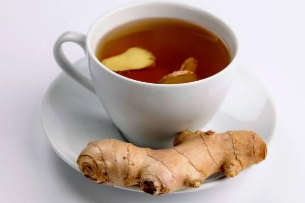 چای گیاهی برای گلو درد