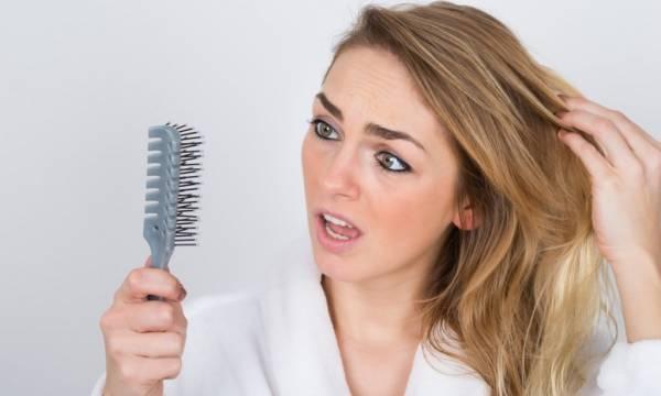 خواص خاکشیر برای مو