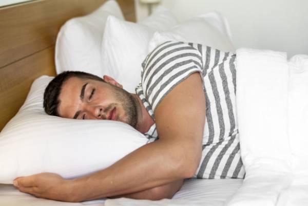 کاهش خستگی و خواب آرام