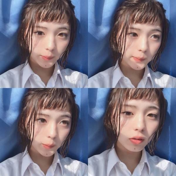 پسری شبیه به دختر