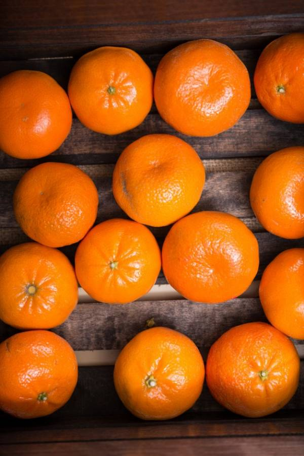 مضرات نارنگی و عوارض نارنگی