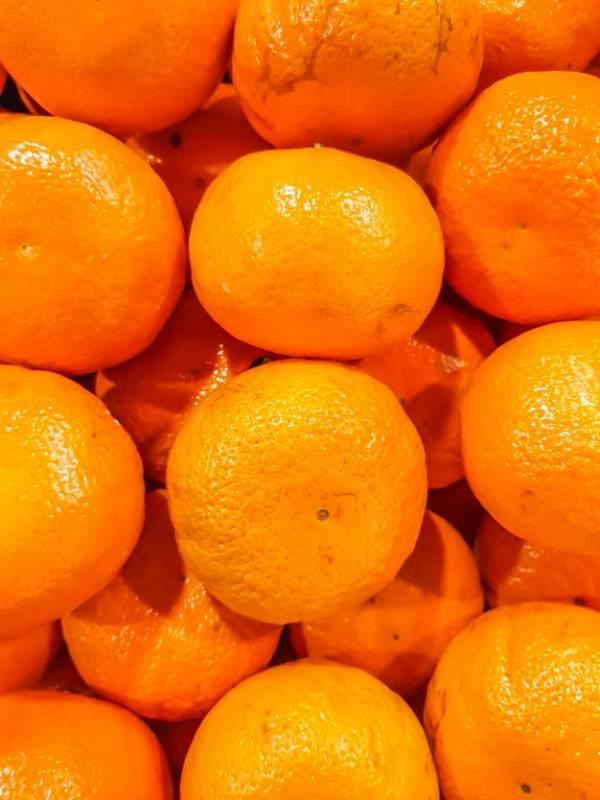 مصرف زیاد نارنگی و عوارضش